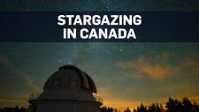 13 top spots to go stargazing across Canada