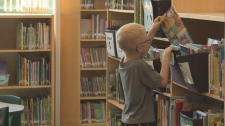 Yorkton school keeping library open during summer