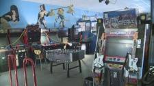 Wonderland Arcade