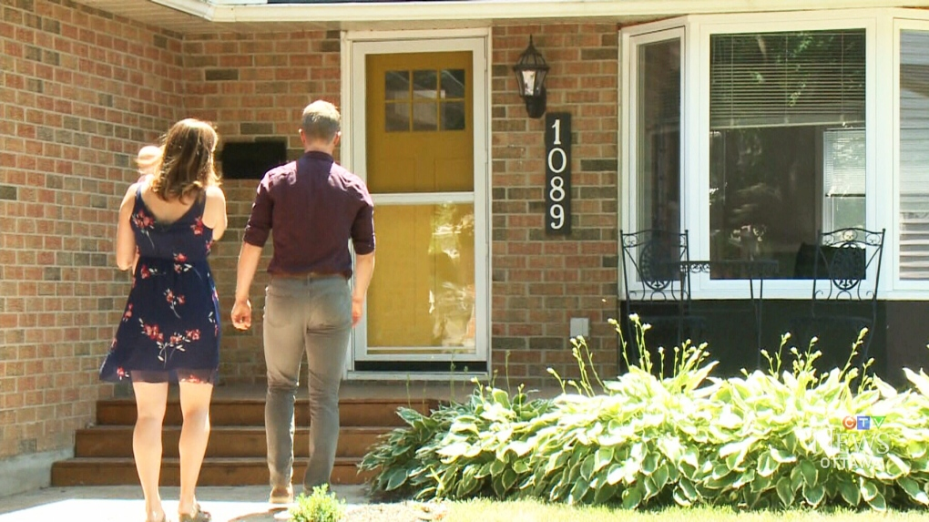 Homebuyers getting more attracted to Ottawa