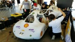 Second place finish at worlds for Sask. eco car