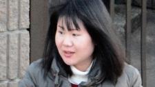 Ayumi Kuboki in Yokohama