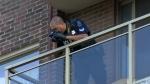 Police investigating boy's death in Hamilton