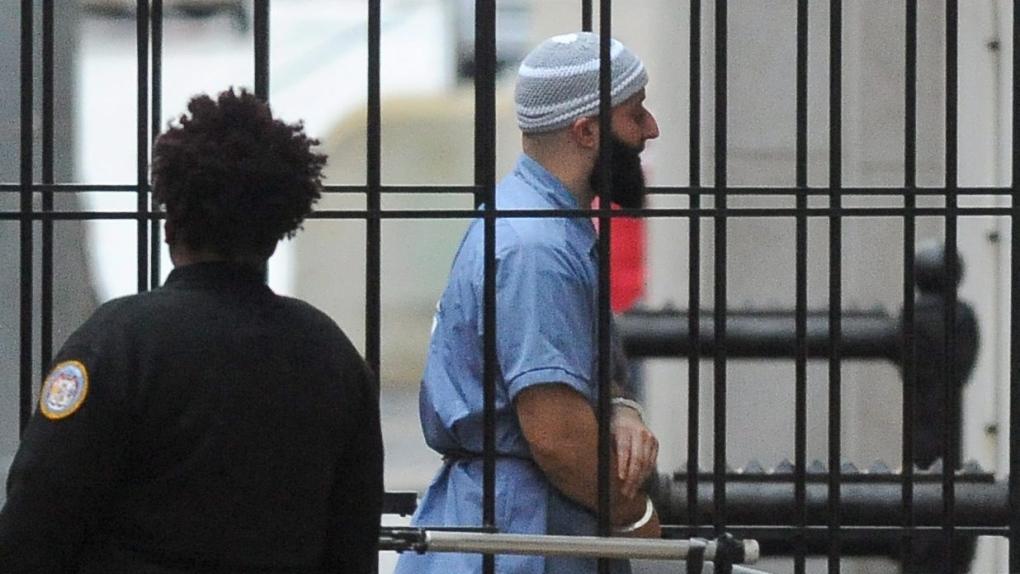 adnan syed plea deal