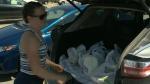 Banning plastic bags