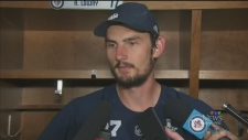 Hellebuyck signs 6 year deal with Jets