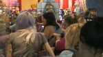 Build-A-Bear event goes bust