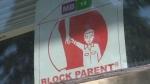 Block parent