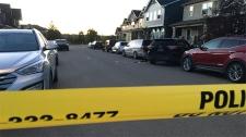 Auburn Bay shooting, police shooting, Auburn Bay,