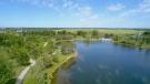 A bird's-eye view of Kilcona park.Photo by: Scott Windsor