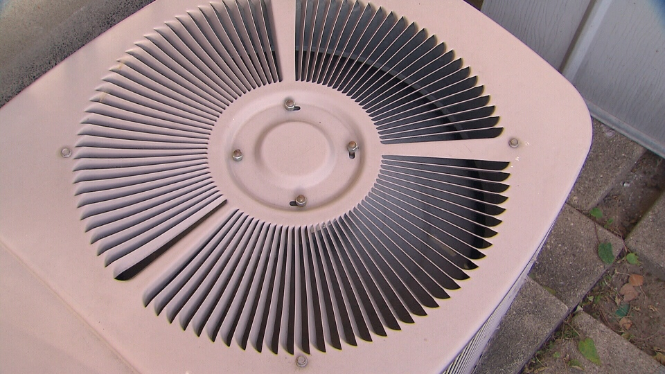 BC Hydro says triple the number of British Columbians are using air conditioning compared to 2001.