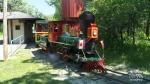 Assiniboine Park train back on track