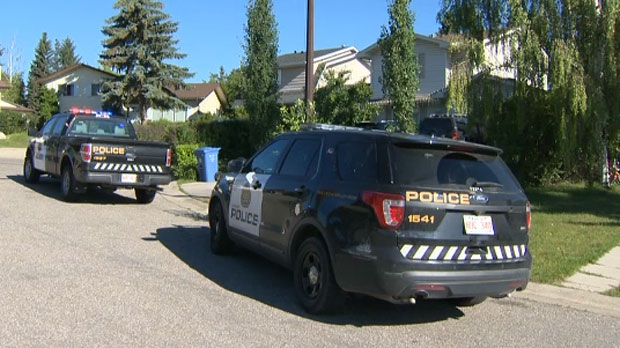 Calgary police say an infant that was taken to the Peter Lougheed Hospital on Friday has since died. There are no details on a cause of death.