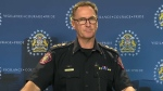 CPS Deputy Chief Bob Ritchie - Auburn Bay shooting