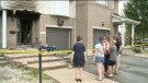 Barrhaven family homeless after devastating fire