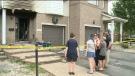 Barrhaven family homeless after devastating fire