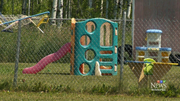 'It's very shocking': RCMP investigating abuse allegations at Man. daycare