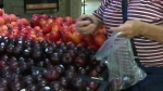 The health impact of plums