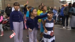 k-days parade