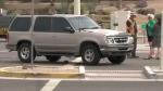 Charges laid in fatal Arizona crash