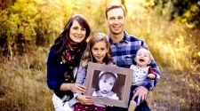 Malmberg family - Finley's bucket list