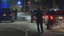 Oakville homicide