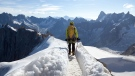 Officials have been grappling with a surge in adventure-seeking tourists -- some without sufficient equipment or experience -- hoping to scale Mont Blanc during the summer season. (mikeuk / IStock.com)