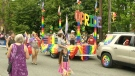 Town of Truro holds 3rd annual pride event