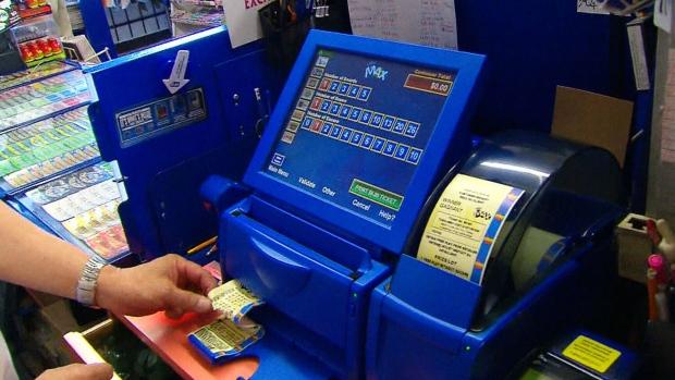 Looking for Ottawa's lucky lotto winner | CTV News