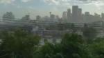 Storm wreaks havoc in Calgary