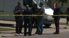 Police investigate northeast fatality