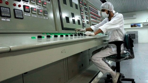 Iran 'preparing' to enrich uranium if nuclear deal fails