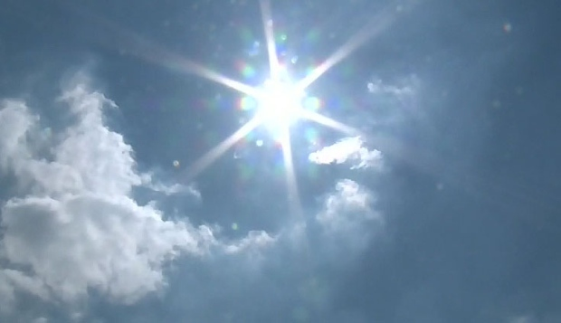 Environment Canada has called a heat warning in the City of Calgary and a large portion of central and eastern Alberta.