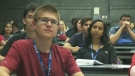 CTV Montreal: Students seek solutions
