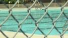 Boy found in pool