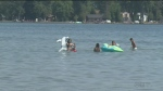 Drowning prevention week kicks off