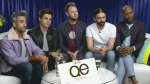 Mose at the Movies: 'Queer Eye'