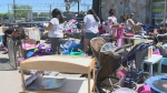 Fundraiser held for Nelson house victims