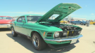 Thousands attended the Highway to Heroes Car Show in Moose Jaw on Sunday, July 15, 2018.