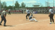 World Junior Softball Championship wraps up