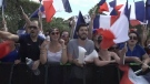 CTV National News: France scores World Cup
