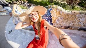 Millennials are more likely to share photos on social media than other age groups, says a report. (RossHelen / IStock.com)