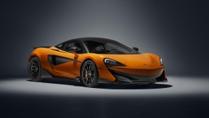 McLaren 600LT (McLaren)