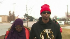 Abdoul Abdi was never granted Canadian citizenship while growing up in foster care in Nova Scotia.