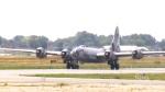 'Flying Museum' lands in St-Hubert