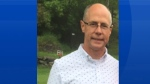 Police say the body of Peter Hoellwarth has been found. (Saint John Police)