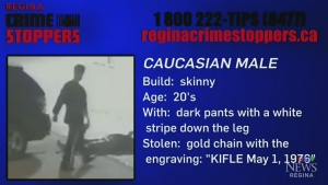 Crime Stoppers for July 16