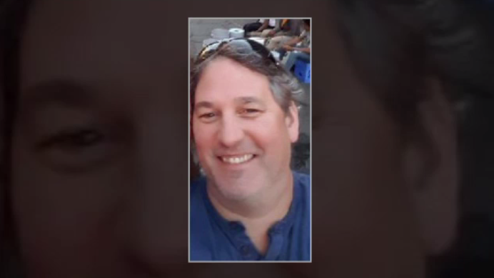 51-year-old Paul Miller of Guelph has been missing since July 13 after going for a hike in Joshua Tree National Park. (Courtesy: KESQ News Channel 3)