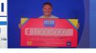 Scott Rienguette of Hanmer won $1-million