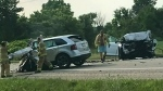 CTV Windsor: Triple fatal crash